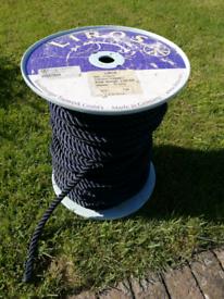Liros nylon 12mm boat rope