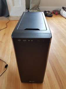 Custom Desktop PC with 2.12 TB of hard drive space
