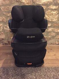 Cybex Pallas Toddler Isofix Car Seat