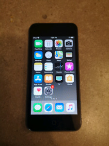 32gb iPod Touch - 6th Gen