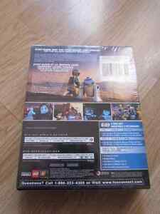 Brandnew Lego Star Wars Blu-ray DVD-Padawan Menace Strathcona County Edmonton Area image 2