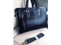 Mont Blanc Laptop Bags Wholesale only
