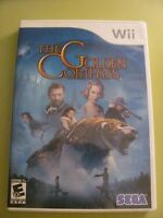 Jeu The Golden Compass pour Wii