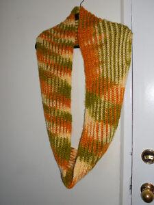 hand made Gorgeous infinity scarfs:) Kitchener / Waterloo Kitchener Area image 8