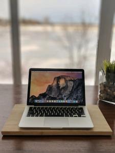 MacBook Pro (13-inch,   2015)    (i5, 8GB, 500GB)