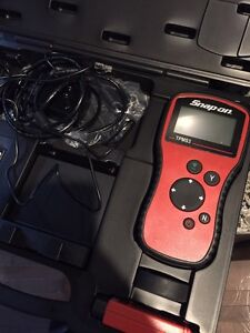 Snap-On Tpms3