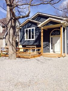 Grand Bend 4 Bedroom House Rental