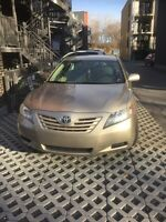 Toyota Camry a vandre