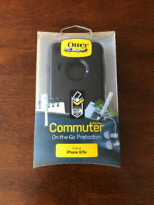 Otter Commuter Case iPhone 6/6S