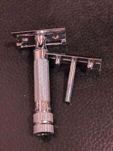 Merkur 34C Double Edge Razor