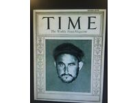 Time magazine 17 August 1925