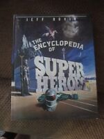 Encyclopedia of Super Heroes & National Air and Space Museum