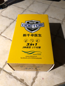 New Dr Chihiros New Generation 3in1