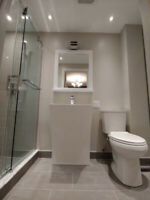 Interior Renovations / Competitive Prices 514-929-2484