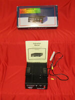FOR SALE: Like New Mirage B-310-G 2 Meter Amateur Radio Amp