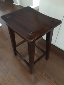Pier 1 Bar Stools for sale