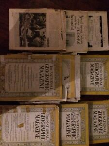 Collector National Geographic