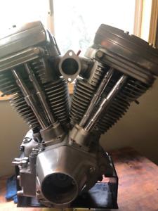 89 CI 1996 Evolution Engine freshly rebuilt