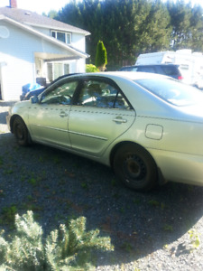 2002 Camry for sale in Bristol