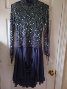 Dance costume (approx ladies small)