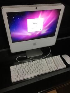 "Apple iMac 17"""