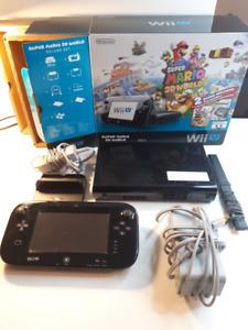 Wii U Super Mario 3d World Deluxe Set 32gb