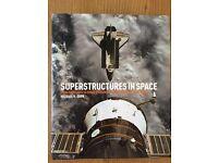 Hardback Space Book