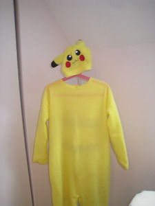 Costume de Pokémon (enfant)