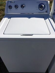 Newer whirlpool washer for sale