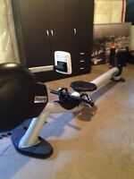 Progression Club Sport Series Rower