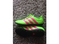 Adidas football Astro turf