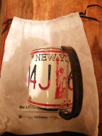 Little Earth Handbag