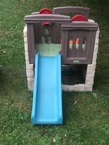 Step 2 outside play sets for sale