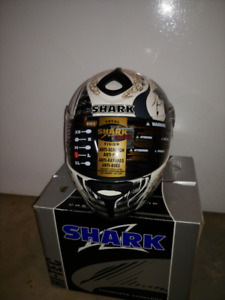 Shark RSF3 full face helmet