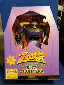 Disney Store Toy Story Zurg