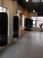 Shared matted  Martial Arts and Fitness Studio for rent