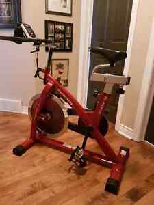 Bladez Fitness Stationary Bike Sarnia Sarnia Area image 2