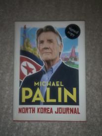 Michael Palin book