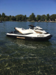 SEA DOO / BRP IS 260 GTX LIMITED