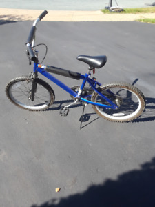"Boys 20"" SUPERCYCLE bike"