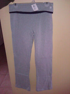 brand new with tags women's Campus Crew grey yoga pants Small London Ontario image 1