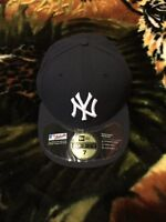 NY Yankees 59Fifty baseball cap