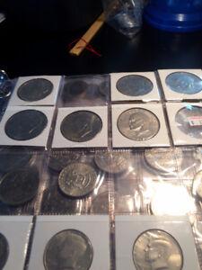 Coin Coiiection