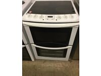Tricity Bendix white Electric Cooker