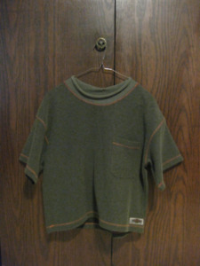 Green top for sale - $12