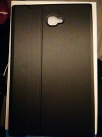 Smart Keyboard Case Samsung Galaxy Tab A 10.1 & Screenprotector