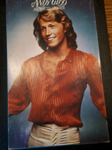 Andy Gibb   Bee Gees   puzzle