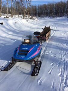 340 Indy lite gt long track sale or trade for quad