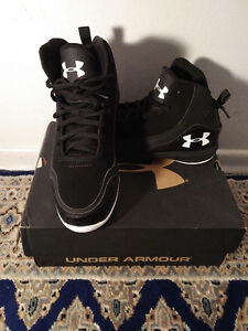 Girl's Basketball Shoes - Under Armour