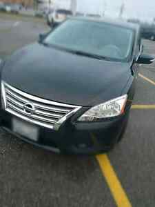 2013 Nissan Sentra SL FULLY LOADED